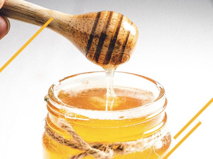 vertues du miel