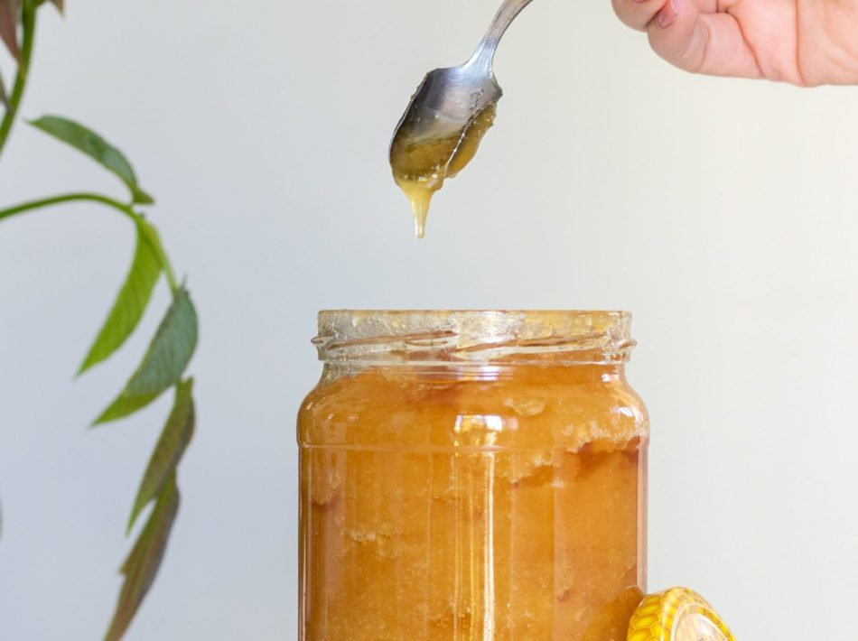 Miel et réactions allergiques